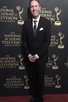 Steve At The National Academy Of Television